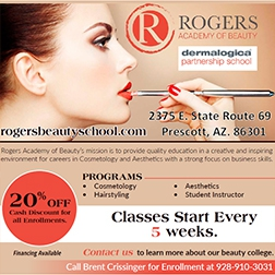 Rogers Academy of Beauty