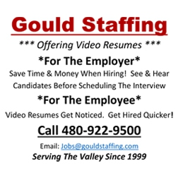 Gould Staffing