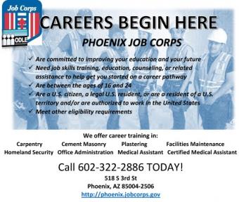 Phoenix Job Corps